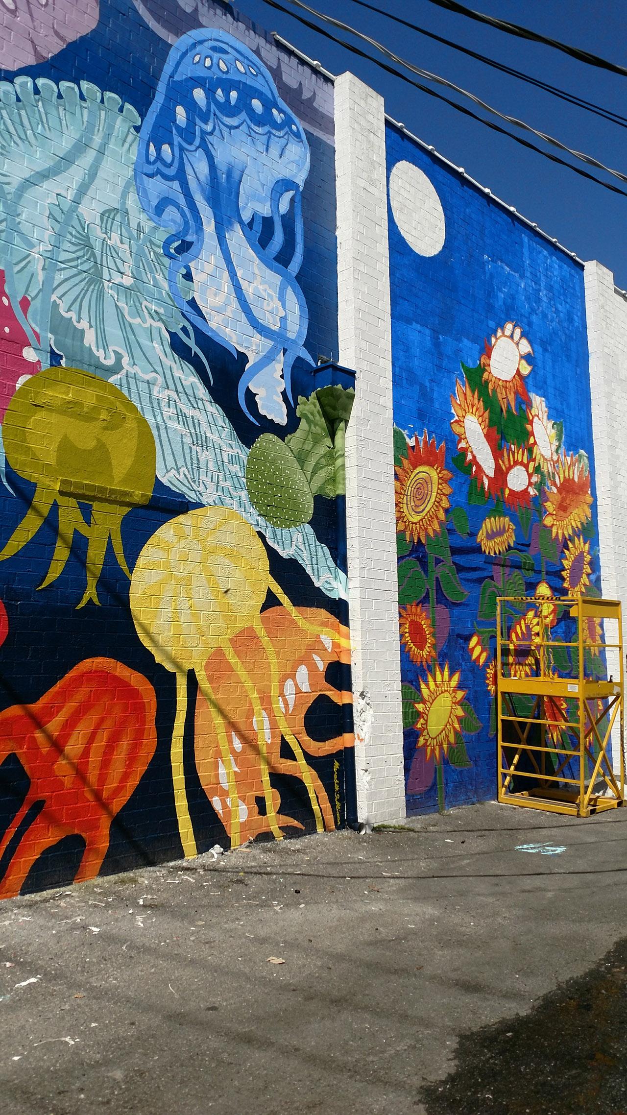 Sunflowers-Mural-Brenda-Kato047