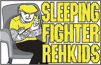 Sleeping Fighter